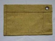 Услуги по пошиву изделий из брезента (тенты,  шторы,  палатки и прочее)