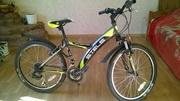 Велосипед STELS Navigator 410 подростковый горный