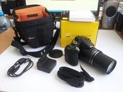 Nikon Coolpix P600 (полный комплект + сумка)