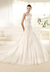 Свадебное платье Minue,  La Sposa (Испания)
