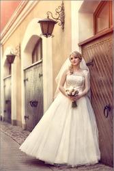Свадебное платье Eva Bendigo Заря (Dawning)