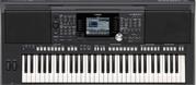 Синтезатор Yamaha PSR-S 950