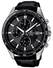 Casio EDIFICE WR100M (EFR-512) оригинал (б/у 2 мес.)