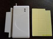 Магнитный датчик открытой двери/окна для GSM сигнализации 433Mhz