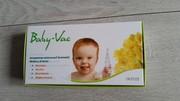 Аспиратор соплесос назальный Baby-Vac