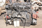 двигатель Renault 340 лс евро2