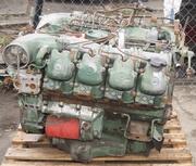 двигатель V8 Om.422