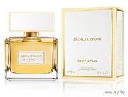 Туалетная вода для женщин Givenchy Dahlia Divin edp (50 ml)