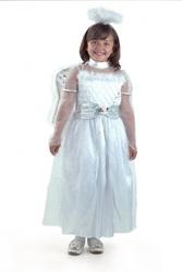 ангел и т.п. костюмы карнавала и хэллоуина детям и родителям