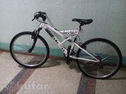 Горный велосипед аист