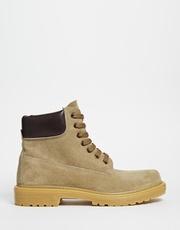 Новые ботинки натуральная замша 40 размер