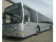 Запчасти б/у к автобусам Neoplan,  Scania,  Man,  Mercedes,  VanHool, Setra