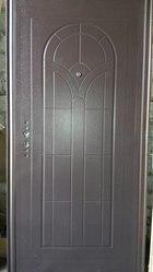 Дверь металлическая привезём бесплатно