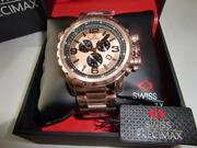 Швейцарские часы Swiss Precimax,  новые