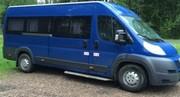 Микроавтобус Пежо Боксер L2H2 2.2 HDi Минск