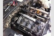 мотор 1.8 турбо (AWM),  АКПП,  2003 г.в. Volkswagen Passat B5
