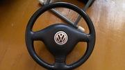 Руль на три спицы + AIRBAG,  Volkswagen Passat В5