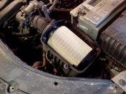 Корпус воздушного фильтра Volkswagen Passat B6