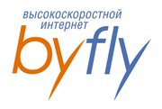 Настройка Интернета (ATLANT. ByFly 3G)