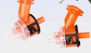 3М пистолет окрасочный Accuspray HG14