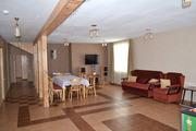 Усадьба Сябрына предлагает кофортный отдых в пригороде Минска