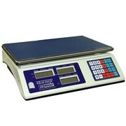 Весы торговые электронные МТ-30-МЖА-Базар-2