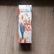 духи Moschino Cheap & Chic I Love Love