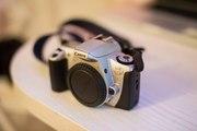 Фотоаппарат Canon EOS Kiss 300