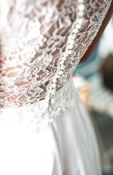 Продам свадебное платье. Новое.