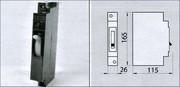 Выключатель автоматический однофазный АЕ2044 16А, 20А, 25А, 40А