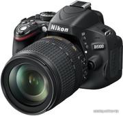 Фотоаппарат Nikon зеркалка