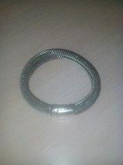 продам браслет ! серебрянный