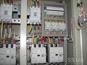 Услуги Электрика в квартире даче гараже очень не дорого и качественно.