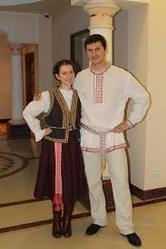 белорусские, украинские и др.национальные наряды-прокат и пошив