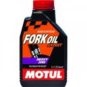 Масло в вилку Motul Fork Oil Expert heavy 20W 1L