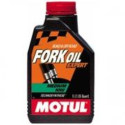 Масло в вилку Motul Fork Oil Expert medium 10W 1L