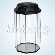 Аквариум Aqua Гайка 24 литра