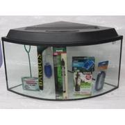 Аквариум Aqua Угол 125 л. (укомплектованный)