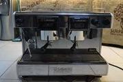 Профессиональная кофемашина Cassadio Dieci S2