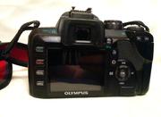 Продам фотоаппарат OLYMPUS E-510