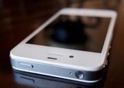 Оригинальный Apple iPhone 4s 16gB - White Белый
