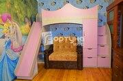 Кровать чердак с горкой под заказ в Минске