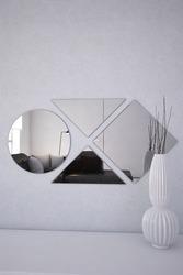 Зеркала по индивидуальному дизайну в Минске.