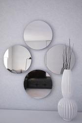 Комплект зеркал «Круг»