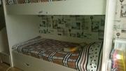 двухъярусная кровать пинскдрев