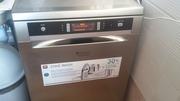 посудомоечная машина Hotpoint-Atiston