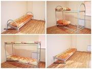 Кровати металлические с доставкой по РБ БЕСПЛАТНО