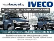 Грузовые запчасти для автомобилей IVECO и др. авто.