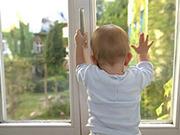 Детский замок BSL (Baby Safe Lock)