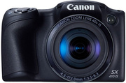 Продам Canon PowerShot SX410 IS
